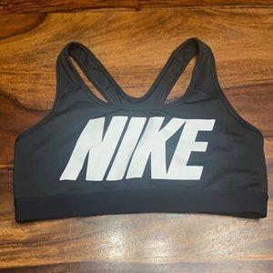 Nike Women's Medium Support Non Padded Sports Bra